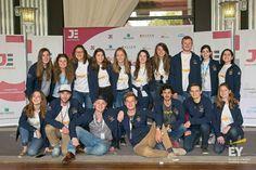 Retour sur le Prix du #MeilleurEspoir remporté par IÉSEG Conseil Paris lors du dernier Congrès National d'Été de Vittel !   via Junior-Entreprises  #IESEGExperience #CNH17 #dynamisme #excellence #performance #MakeADifference #ExcellenceAwards
