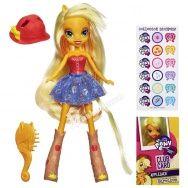 My Little Pony - Equestria Girls - lalka podstawowa - Applejack