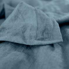 14 Linen Bedding In French Blue Ideas Linen Bedding Pure Linen Bedding Grey Linen Bedding