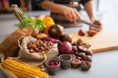 Low blood pressure symptoms from food allergies