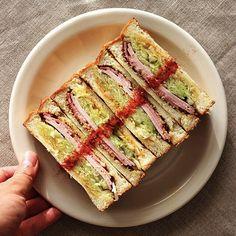 Numa Sandwich