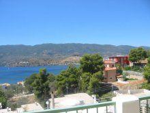 Hotel for sale in Poros island Greece