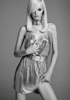 New H&M Sexy Black Dress ~ Noor Fashion House 360
