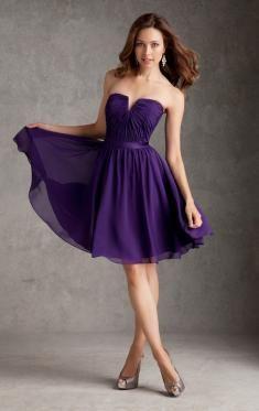 Cheap Purple Bridesmaid Dresses UK | Bridal Online Shop Quality