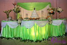 Decoração casamento tradicional