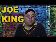 ENTREVISTA CLASE APARTE CON JOE KING (+playlist)
