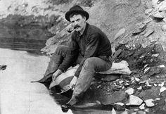 1848 – California Gold Rush: James W. Marshall finds gold at Sutter's Mill near Sacramento. | Today in Entrepreneurial History: January 24 - Business Opportunities ...
