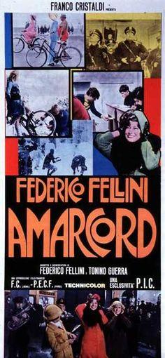 Amarcord (1974) | FilmTV.it