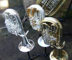 Micro Travel Tuba in F