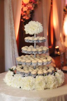 Perfect for my wedding white cupcake recipe!!!
