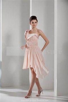 Cool light pink summer dress 2018/2019