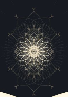 Pure Alchemy * Sacred Geometry - Cristian Boian / Sacred Geometry <3