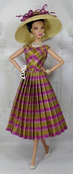Fernwood for Silkstone Barbie http://bvisayc556.wordpress.com/2014/11/14/fernwood-for-silkstone-barbie-and-victoire-roux-on-etsy/: