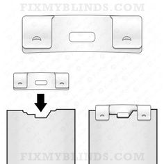 19 Best Blind Repair Instructions Images In 2012 Blind