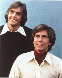 The Hardy Boys - Shaun Cassidy and Parker Stevenson