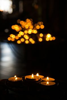 candle light... - Day 134 #365Challenge