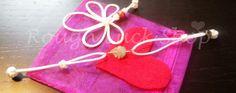 Aventurine Bracelet Wire Wrapped Copper Button by ROUGHLUCKSHOP
