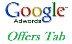 """""""6 Awesome that you must use in Google Adwords Offer extensions tab as an Advertiser while promoting your Business or Website or Product."""""""