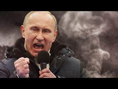 PUTins DELCARE OF WWIII ,and his warning of an upcoming war in the US which was NEVER ALLOWED TO THE GENERAL PUBLIC