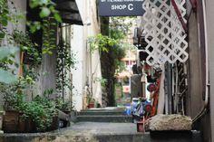 where to eat in Sheung Wan, Hongkok