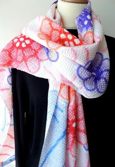 colors by Kanae   on Etsy