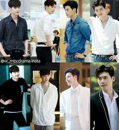 Fashion of Kang Chul                                                        …