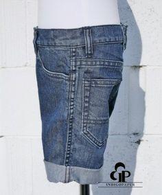 Goodie Jeans | IndigoPaper