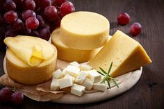 Ask a Chef: Celebrating local cheese