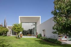 Gallery - T/A House / Paritzki & Liani Architects - 6