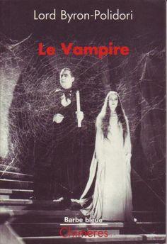 Le Vampire de Lord Byron-Polidori