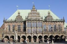 Bremen Town Hall Town Hall, Austria, Notre Dame, Switzerland, Louvre, Germany, Building, Places, Travel