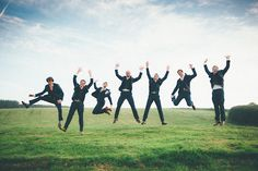 Stylish and Fun Wedding Photography From Ed Godden. Full of love and laughter. Which to us is what a wedding should be all about. Laughter, Dolores Park, Wedding Photos, Wedding Photography, Love, Guys, Stylish, Concert, Brides