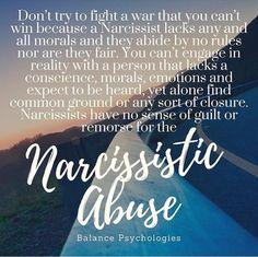 Don't forget it. #NPD #MalignantNarcissist