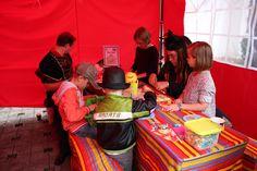 Herbstfest 2014 im Unger-Park Erfurt #ungerpark #musterhaus #musterhausausstellung #herbstfest #haus #bauen #immobilien #feier #fest #veranstaltung #hausbau  #erfurt #kinderspass