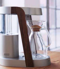 Ratio coffee http://ratiocoffee.com