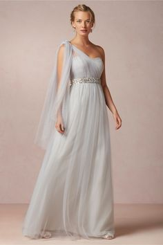 Annabelle Dress in Bridesmaids Bridesmaid Dresses at BHLDN