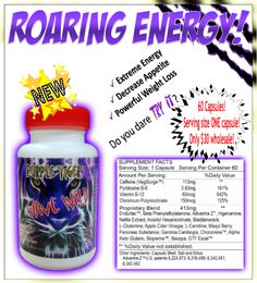 Purple Tiger Gone Wild  http:www.eberwenger.vistahealthproducts.com  Check it out! Give me a call. 540 833-6509  We love purple tiger products!