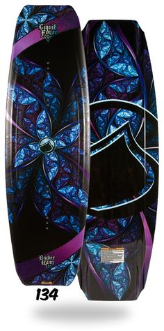 2014 liquid force wing wakeboard