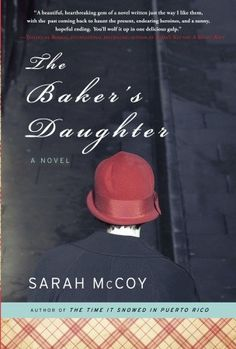 SheKnows book review:  The Baker's Daughter
