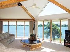 Image result for house plans lots of windows Farm Pinterest