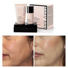 Time to take an amazing treatment home instead of spending $100+ on treatments in a salon. The results are amazing and Mary Kay's microdermabrasion is another step in providing flawless skin. Visit my website at www.marykay.com/Brooke.martin