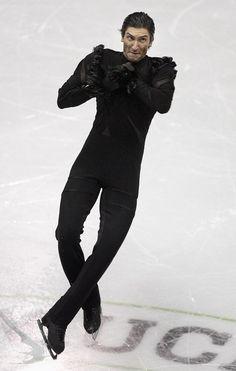 Figure Skating   Awkward Figure Skating Faces Vs. Awkward DivingFaces