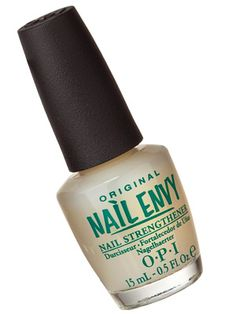 OPI Nail Envy - voted best nail strengthener in 2013