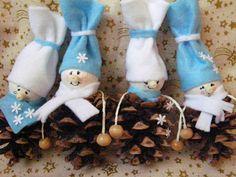 Mindenféle karácsonyfadísz   NLC Karácsony 2012 ötletek
