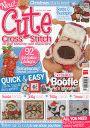 Cute Cross Stitch - Christmas 2013