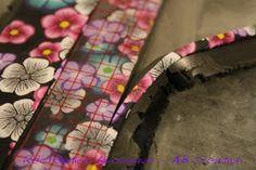 Récréation Fimologique - AB.Création: Tuto bracelet plaque Partie 1