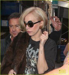 Lady Gaga Wins 'Billboard' Readers' Poll 2013!   lady gaga wins billboard reader poll 2013 03 - Photo