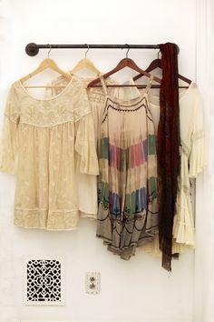 Inside My Summer Closet, From FP Jemma