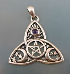 triquetra and pentagram - Google Search