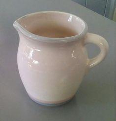 Check out this item in my Etsy shop https://www.etsy.com/listing/492773965/vintage-pfaltzgraff-creamer-ceramic